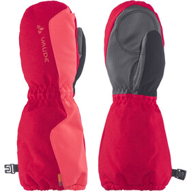 VAUDE Snow Cup III Mitaines Enfant, bright pink